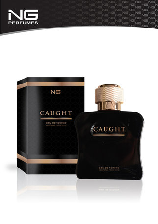 NG CAUGHT MEN 100ML parfums