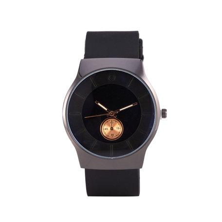 Quartz Horloge - Zwart