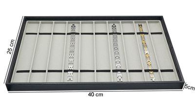 10 Vakken Armbanden Display
