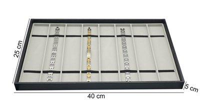 8 Vakken Armbanden Display