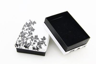 12 stuks Verpakkings doosjes ketting 11x8x2,6 cm