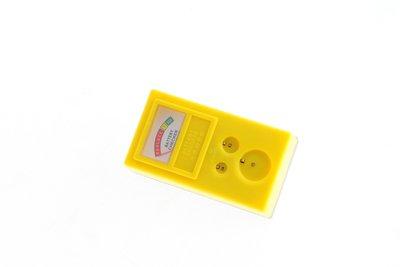 Batterij Tester Tool