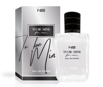 To Be Mine For Men - 100ml  - Eau de Toilette - NG Parfums