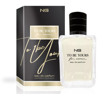 To Be Yours For Women - 100ml  - Eau de Parfum - NG Perfume