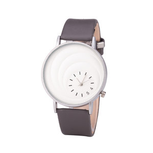 Leather Ladies Watch