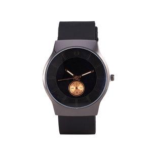 Quartz Watch - Black