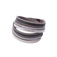Armband met magneet sluiting
