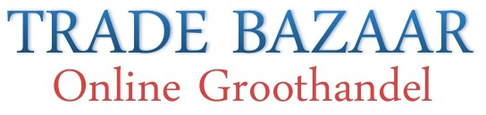 Logo Trade Bazaar B.V.
